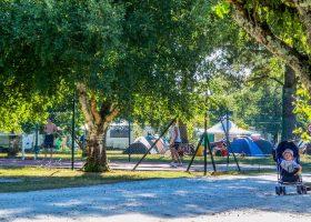 Camping 3 étoiles Hourtin