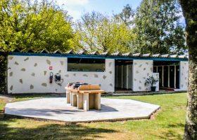 Camping 3 étoiles Lacanau