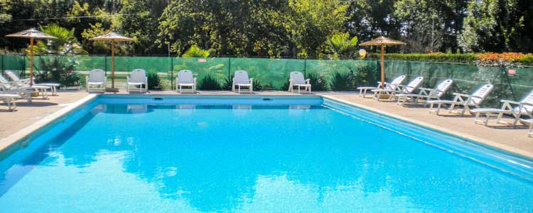 Camping gironde avec piscine camping avec espace for Camping a arcachon avec piscine