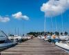 Camping bord de lac Bordeaux
