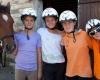 Camping équitation Gironde