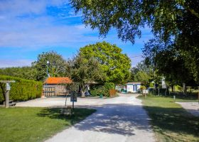 Camping Gironde 3 étoiles