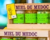 Camping marché Médoc