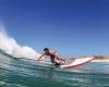 Camping Surf Gironde