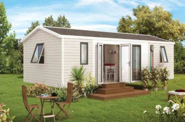 Location mobil-home Premium