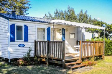 rent mobil-home hourtin plage