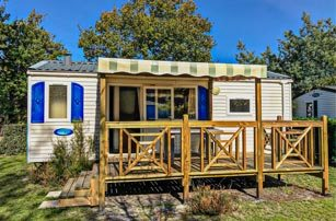 location mobil-home en gironde